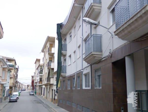 Piso en venta en La Roda, la Roda, Albacete, Calle Peñicas, 53.300 €, 1 habitación, 1 baño, 78 m2
