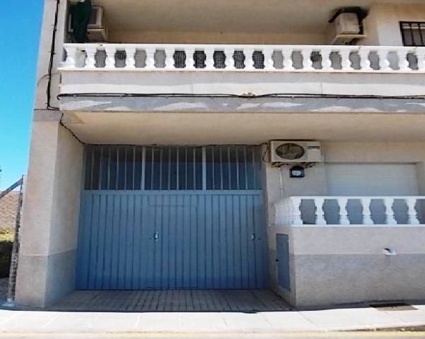 Parking en venta en Las Esperanzas, Pilar de la Horadada, Alicante, Calle Miguel Servet, 17.000 €, 25 m2