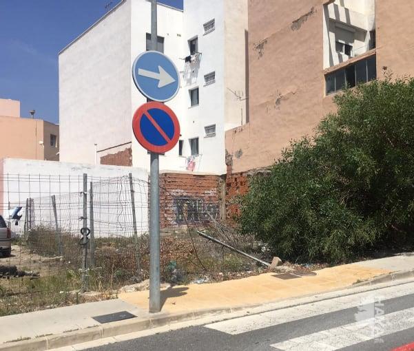 Suelo en venta en Almería, Almería, Calle Patio de Felipe Viciana, 179.410 €, 253 m2