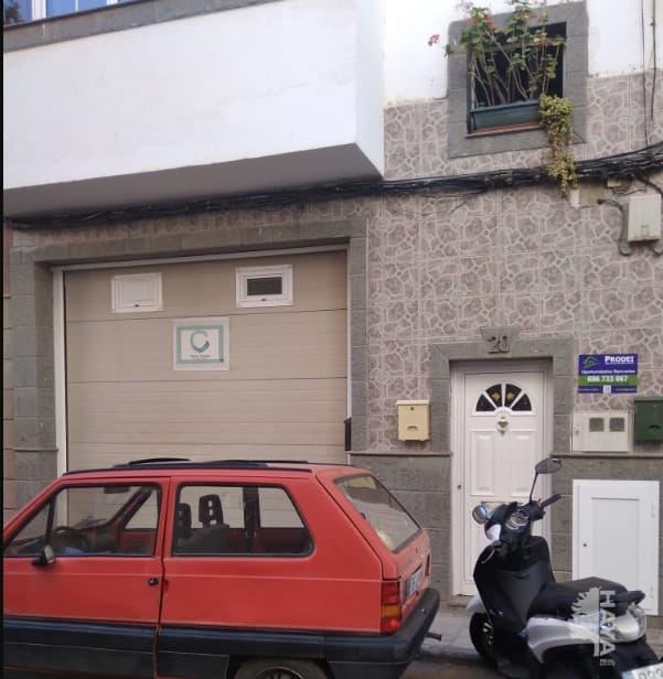 Piso en venta en Santa Lucía de Tirajana, Las Palmas, Calle Alfonso Sabio, 50.000 €, 2 habitaciones, 1 baño, 73 m2