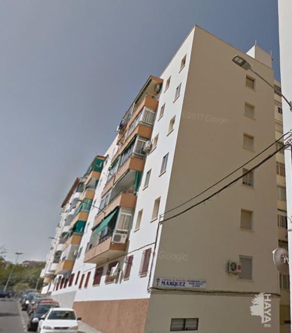 Piso en venta en Cáceres, Cáceres, Calle Hermanos Romero Ruiz, 62.000 €, 3 habitaciones, 2 baños, 74 m2