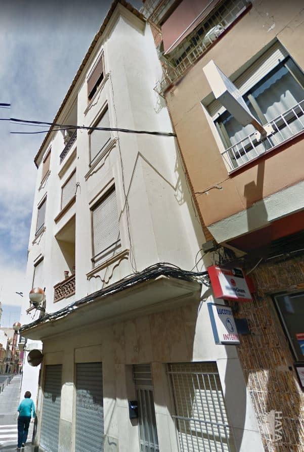 Piso en venta en La Cantera, Sagunto/sagunt, Valencia, Calle Saguntino Alcon, 36.100 €, 3 habitaciones, 1 baño, 93 m2