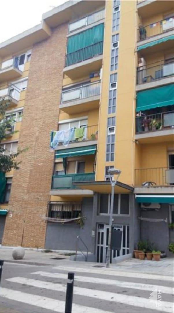 Piso en venta en Montornès del Vallès, Barcelona, Plaza Poble (del), 78.400 €, 1 habitación, 1 baño, 47 m2