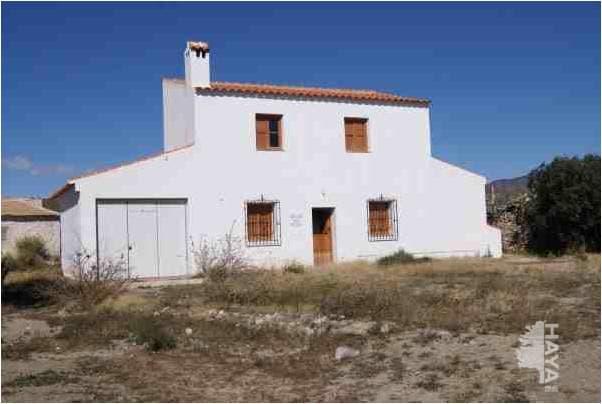 Casa en venta en Huércal-overa, Almería, Calle la Parra, 86.600 €, 3 habitaciones, 2 baños, 152 m2
