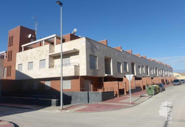 Piso en venta en Romeral, Molina de Segura, Murcia, Calle Holanda, 76.724 €, 3 habitaciones, 2 baños, 74 m2