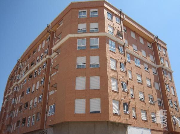 Piso en venta en Grupo Roquetes, Castellón de la Plana/castelló de la Plana, Castellón, Calle Quevedo, 165.000 €, 4 habitaciones, 2 baños, 143 m2