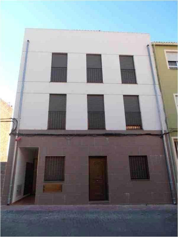 Piso en venta en Castellnovo, Castellón, Calle Almedijar, 46.700 €, 1 habitación, 1 baño, 56 m2