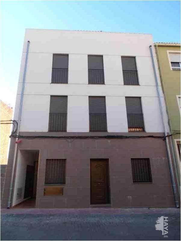 Piso en venta en Castellnovo, Castellón, Calle Almedijar, 31.100 €, 1 habitación, 1 baño, 41 m2