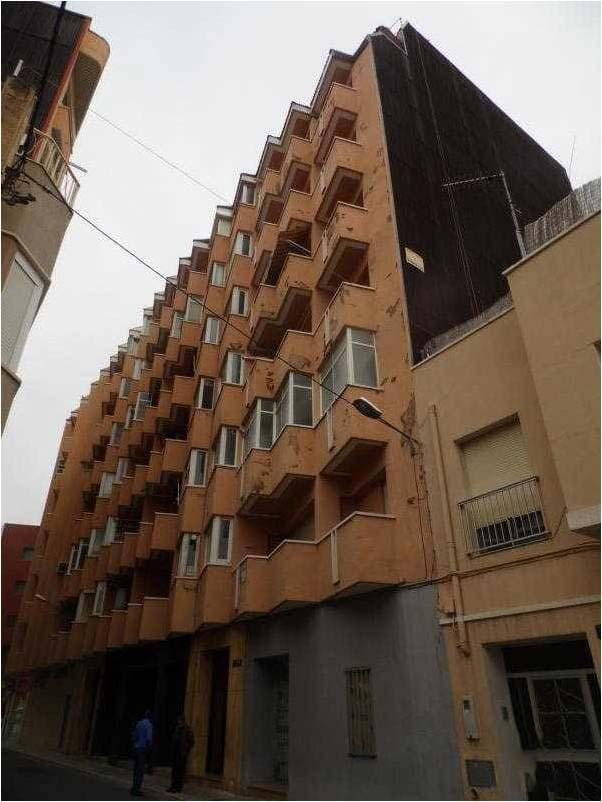 Piso en venta en Mas de Miralles, Amposta, Tarragona, Calle Saragossa, 45.500 €, 3 habitaciones, 1 baño, 92 m2