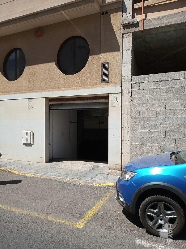 Parking en venta en Arrecife, Las Palmas, Calle Gongora, 86.451 €, 383 m2