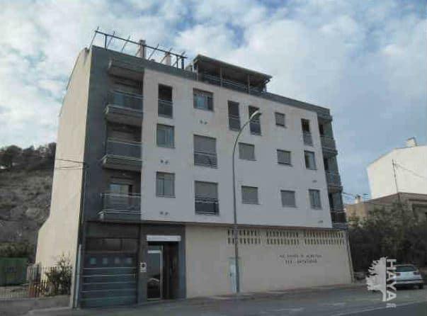 Piso en venta en Murcia, Murcia, Calle Alicante, 131.000 €, 4 habitaciones, 2 baños, 168 m2