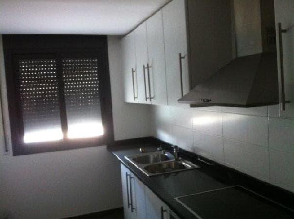 Piso en venta en Palafrugell, Girona, Calle Tallers, 138.000 €, 3 habitaciones, 3 baños, 107 m2