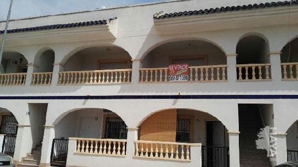 Piso en venta en San Isidro, Alicante, Calle Res Ambra Ii, 53.000 €, 2 habitaciones, 1 baño, 69 m2