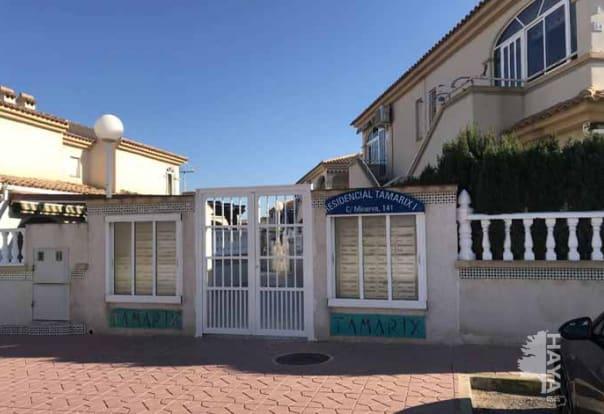 Piso en venta en Torrevieja, Alicante, Calle Minerva, 86.800 €, 2 habitaciones, 1 baño, 54 m2