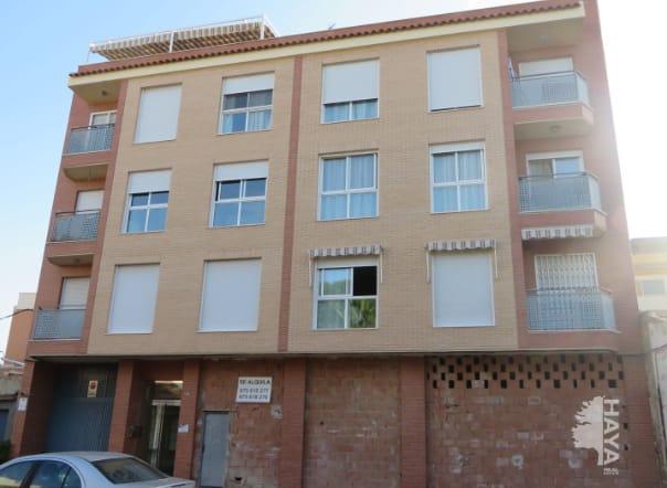 Piso en venta en Murcia, Murcia, Avenida San Ginés, 123.243 €, 3 habitaciones, 1 baño, 135 m2