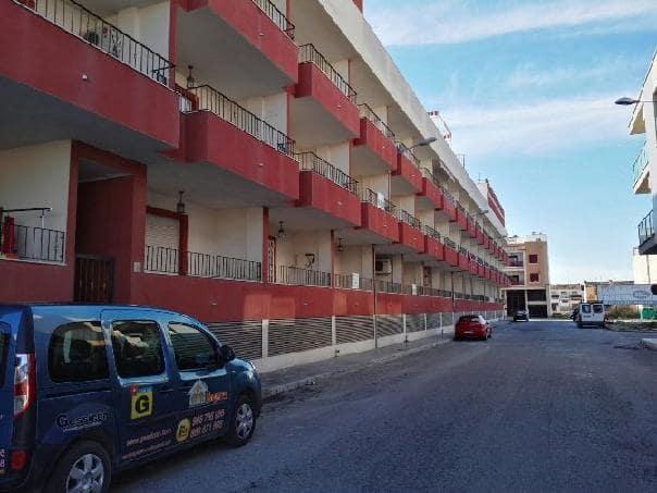 Piso en venta en Dolores, Alicante, Calle Dolores, 35.970 €, 2 habitaciones, 2 baños, 72 m2