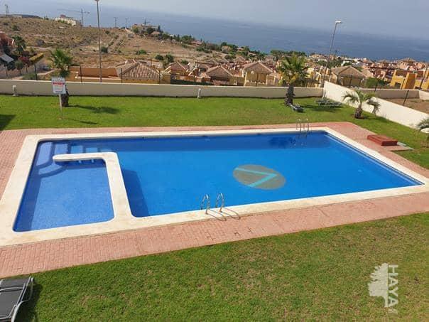 Piso en venta en Diputación de los Puertos, Cartagena, Murcia, Calle Isla de la Bahia, Baj, 107.233 €, 2 habitaciones, 1 baño, 101 m2