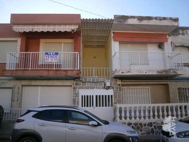 Piso en venta en Diputación de Cartagena Casco, Cartagena, Murcia, Calle Albufera, 85.020 €, 3 habitaciones, 1 baño, 78 m2