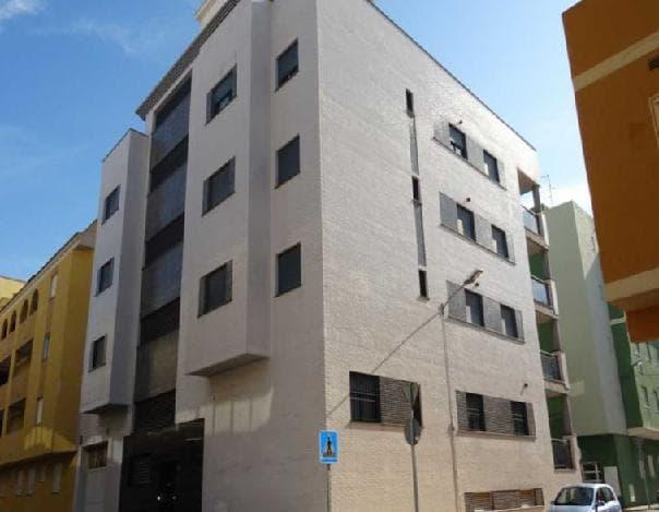 Piso en venta en Moncofa, Castellón, Calle Santa Pola, 70.400 €, 2 habitaciones, 1 baño, 73 m2