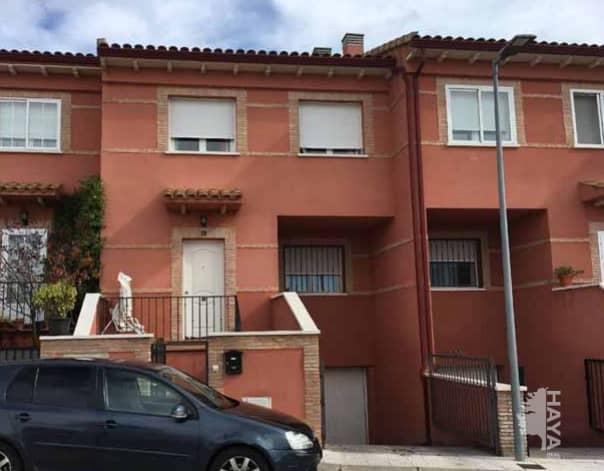 Casa en venta en Urbanización Eras de San Sebastián, Torrejón del Rey, Guadalajara, Calle Luis de Lucena, 165.986 €, 3 habitaciones, 2 baños, 226 m2