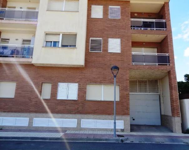 Parking en venta en Barri de L`estació, L` Aldea, Tarragona, Calle Sant Cebria, 25.384 €, 54 m2