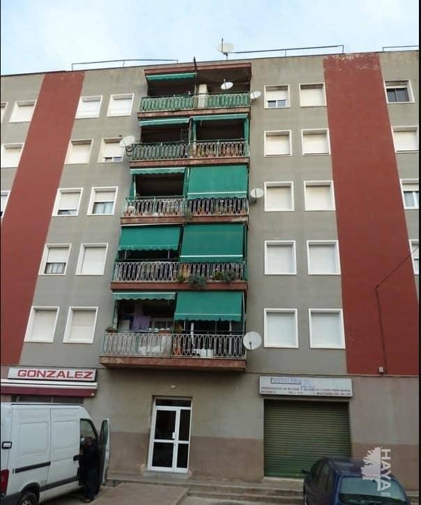 Piso en venta en Montornès del Vallès, Barcelona, Calle Llibertat, 120.800 €, 4 habitaciones, 1 baño, 73 m2