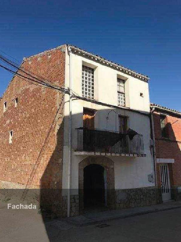 Casa en venta en Puigverd de Lleida, Lleida, Calle Pou del Gel, 40.200 €, 275 m2