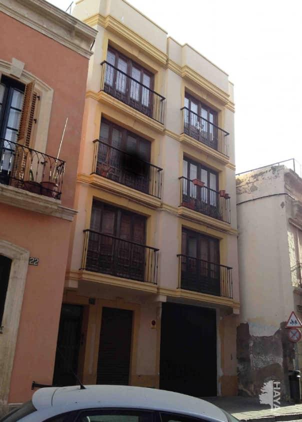 Piso en venta en Almedina, Almería, Almería, Calle Jose Maria Acosta, 84.000 €, 3 habitaciones, 1 baño, 102 m2