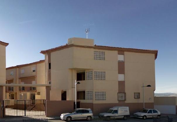 Casa en venta en Urbanización  Cuesta de los Chinos, la Gabias, Granada, Calle Lindajara, 117.241 €, 3 habitaciones, 2 baños, 125 m2