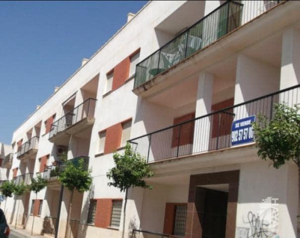 Piso en venta en Vera, Almería, Calle Condor, 79.700 €, 3 habitaciones, 1 baño, 114 m2