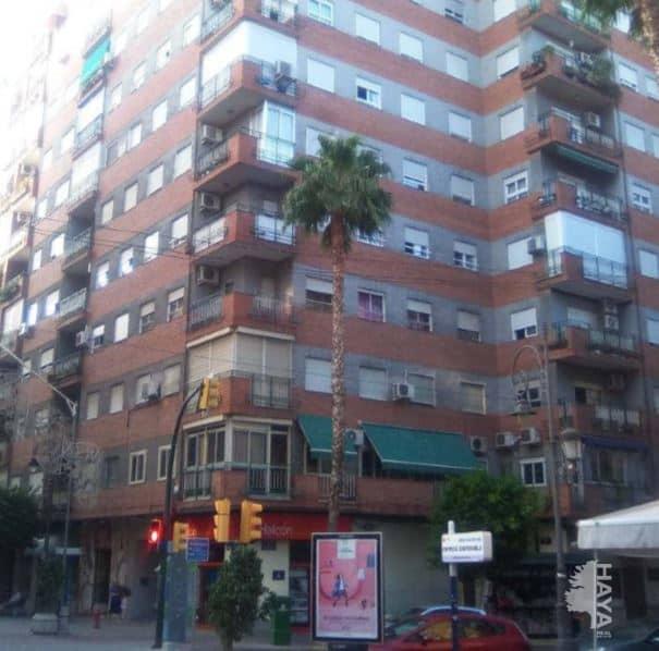 Piso en venta en Molina de Segura, Murcia, Paseo Rosales, 103.000 €, 2 habitaciones, 1 baño, 101 m2