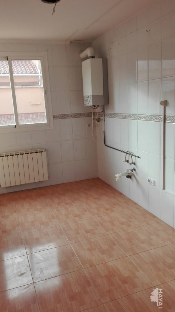 Casa en venta en Pedro Muñoz, Ciudad Real, Calle Dr. Cardenal, 67.330 €, 4 habitaciones, 2 baños, 156 m2