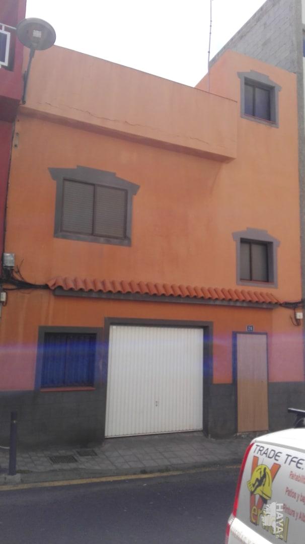 Piso en venta en Santa Cruz de Tenerife, Santa Cruz de Tenerife, Calle San Diego, 57.046 €, 3 habitaciones, 1 baño, 105 m2