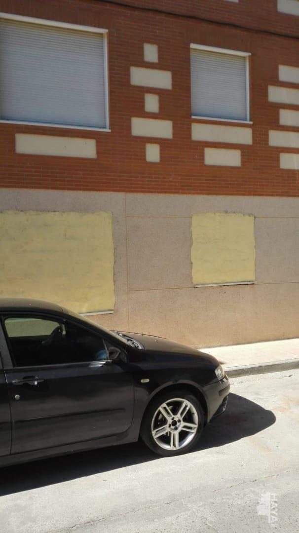 Trastero en venta en Gerindote, Gerindote, Toledo, Avenida San Jose, 16.300 €, 63 m2