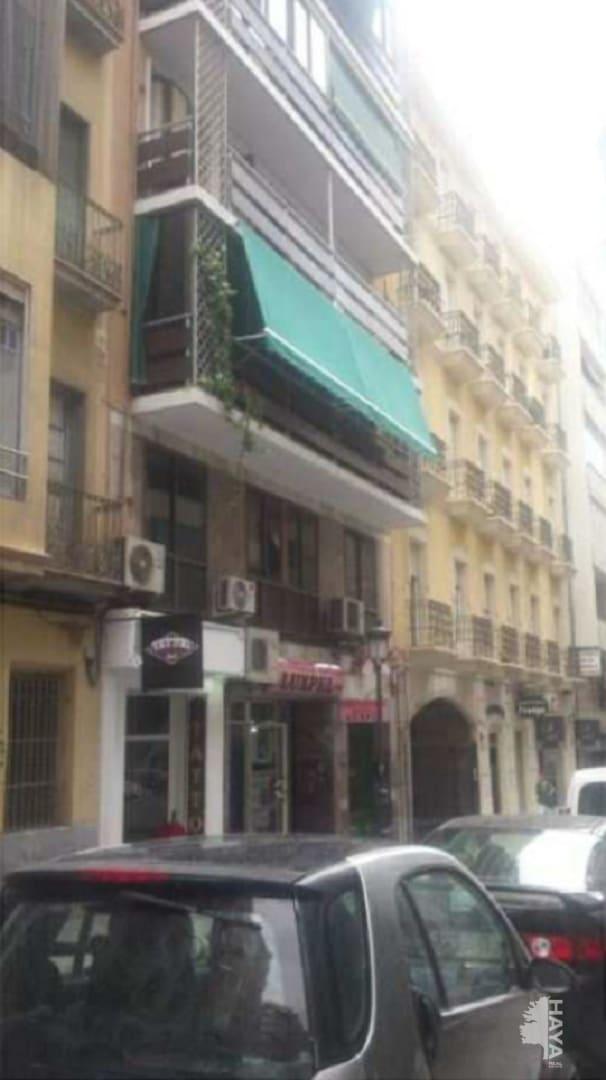 Oficina en venta en Centro, Alicante/alacant, Alicante, Calle Bazan, 210.000 €, 187 m2