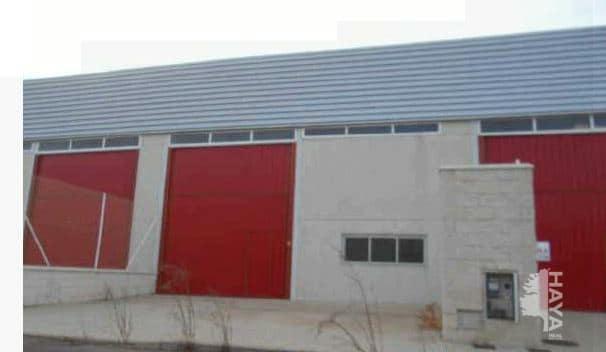 Industrial en venta en Industrial en Daimiel, Ciudad Real, 71.600 €, 300 m2