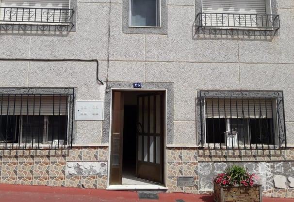 Casa en venta en Taberno, Almería, Calle Pablo Picasso, 79.400 €, 3 habitaciones, 1 baño, 206 m2