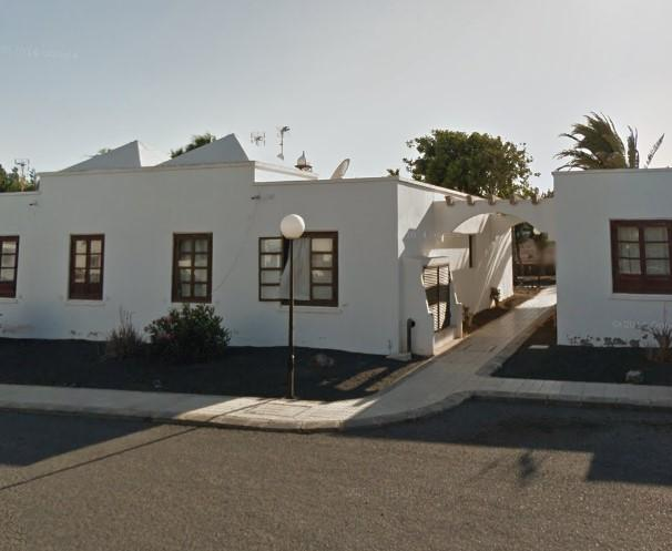 Piso en venta en Yaiza, Las Palmas, Calle Alemania, 105.000 €, 2 habitaciones, 1 baño, 72 m2