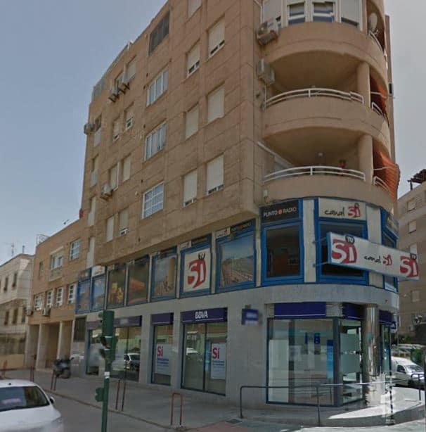 Oficina en venta en Ciudad Jardín, Almería, Almería, Calle Bilbao, 448.500 €, 349 m2