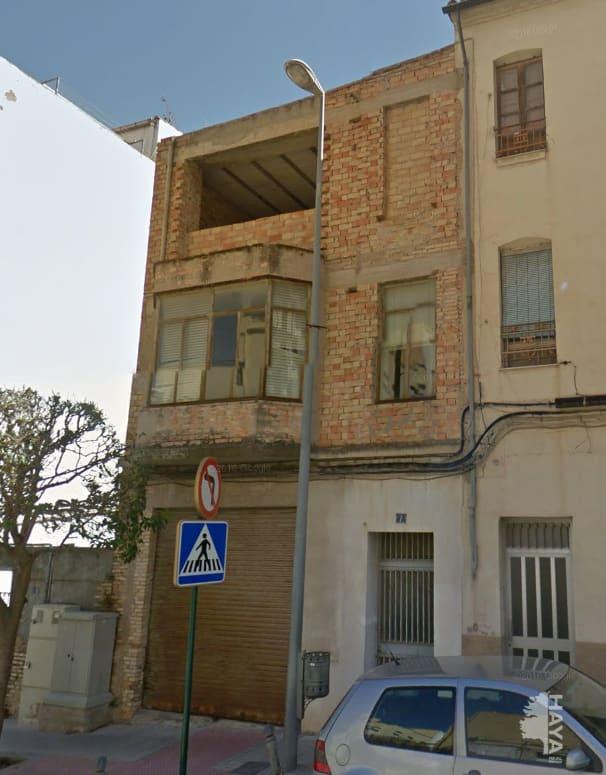 Casa en venta en Ontinyent, Valencia, Avenida del Conde de Torrefiel, 82.400 €, 1 baño, 331 m2