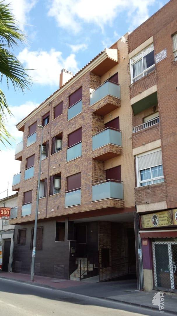 Piso en venta en Murcia, Murcia, Avenida de la Libertad, 99.849 €, 3 habitaciones, 2 baños, 94 m2