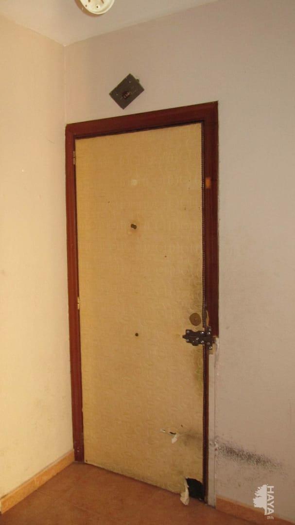 Piso en venta en Piso en Villarrobledo, Albacete, 28.622 €, 3 habitaciones, 1 baño, 75 m2
