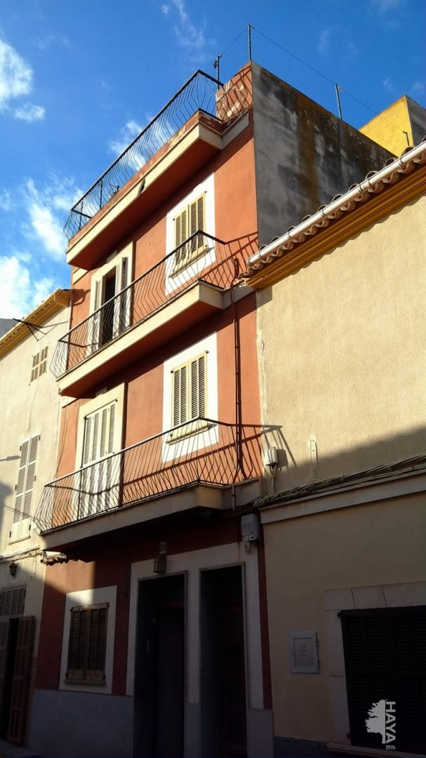 Piso en venta en Muro, Baleares, Calle Antoni Canovas, 122.800 €, 3 habitaciones, 3 baños, 135 m2