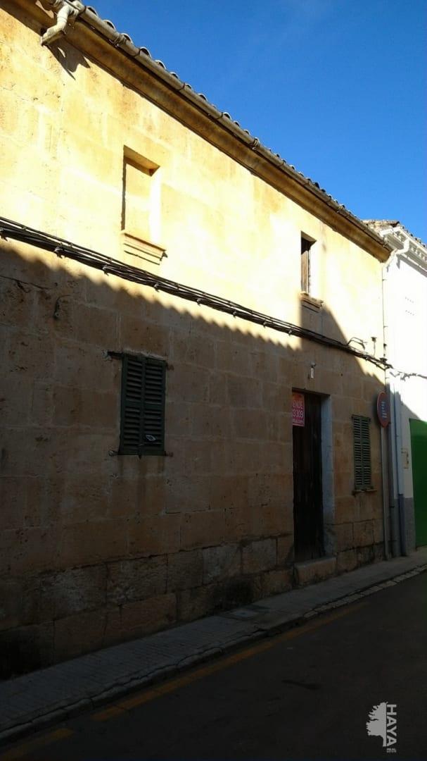 Piso en venta en Muro, Baleares, Calle Antoni Carrio, 98.114 €, 2 habitaciones, 1 baño, 110 m2