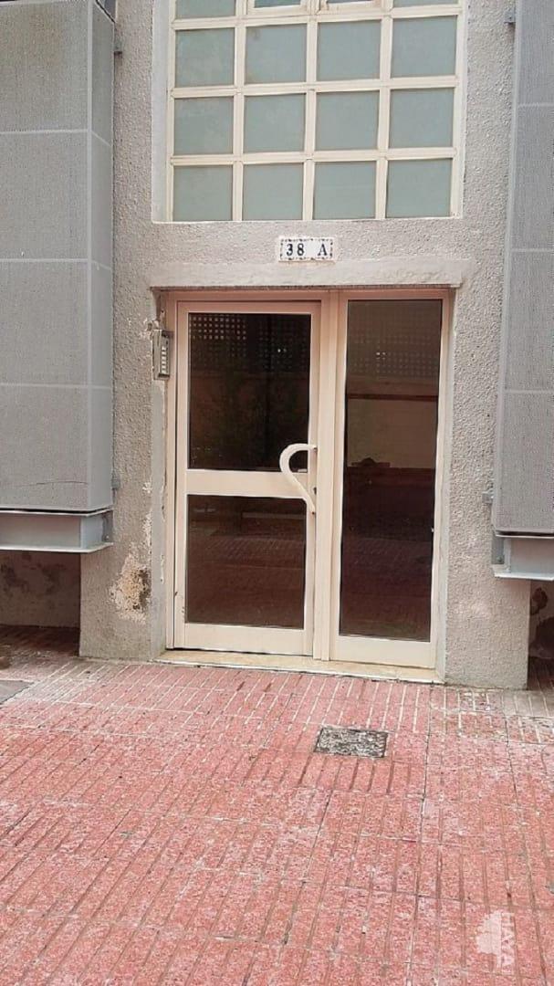 Piso en venta en San Vicente del Raspeig/sant Vicent del Raspeig, Alicante, Calle Colonia Santa Isabel, 47.906 €, 3 habitaciones, 2 baños, 61 m2
