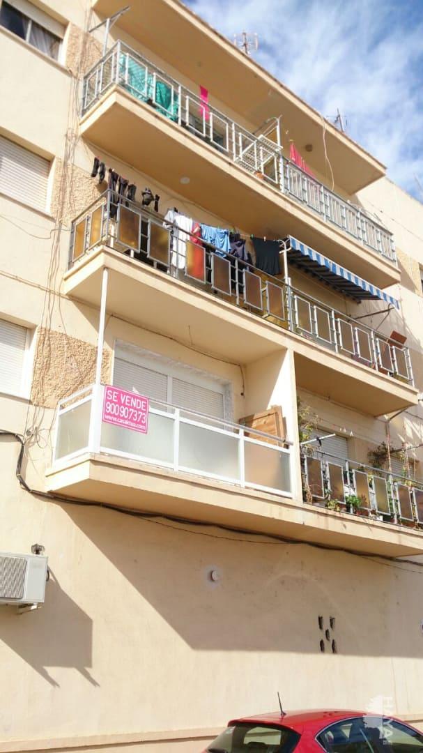 Piso en venta en El Ejido, Almería, Avenida de la Luz, 39.011 €, 3 habitaciones, 2 baños, 87 m2