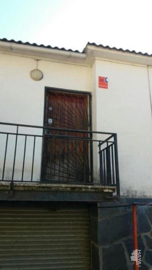 Casa en venta en Sant Cebrià de Vallalta, Barcelona, Avenida Maresme, 185.400 €, 4 habitaciones, 1 baño, 185 m2