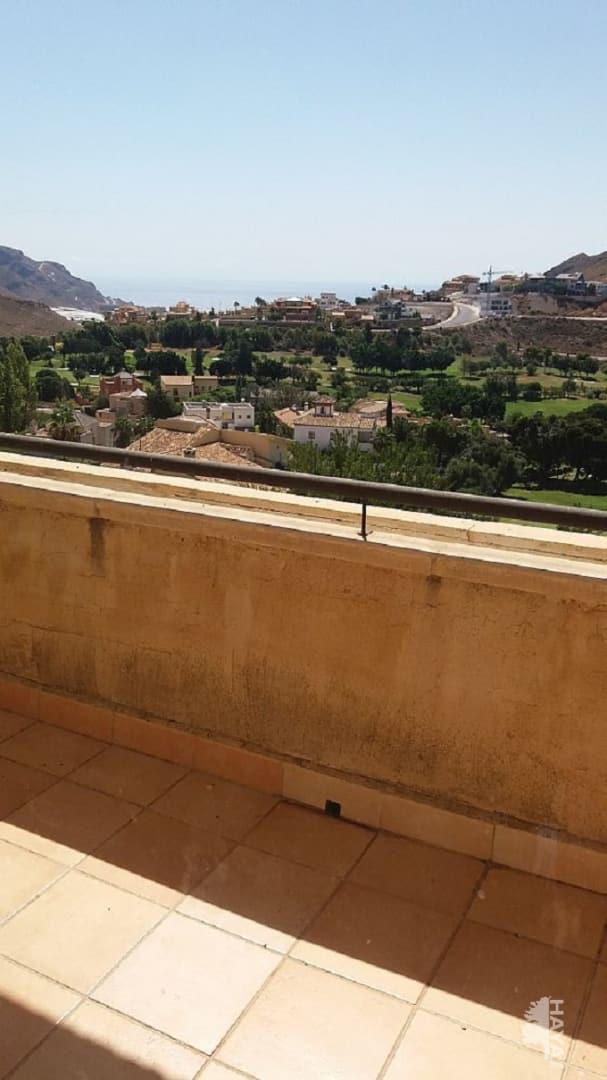 Piso en venta en La Gangosa - Vistasol, Vícar, Almería, Avenida de la Envia Golf, 58.679 €, 1 habitación, 2 baños, 54 m2