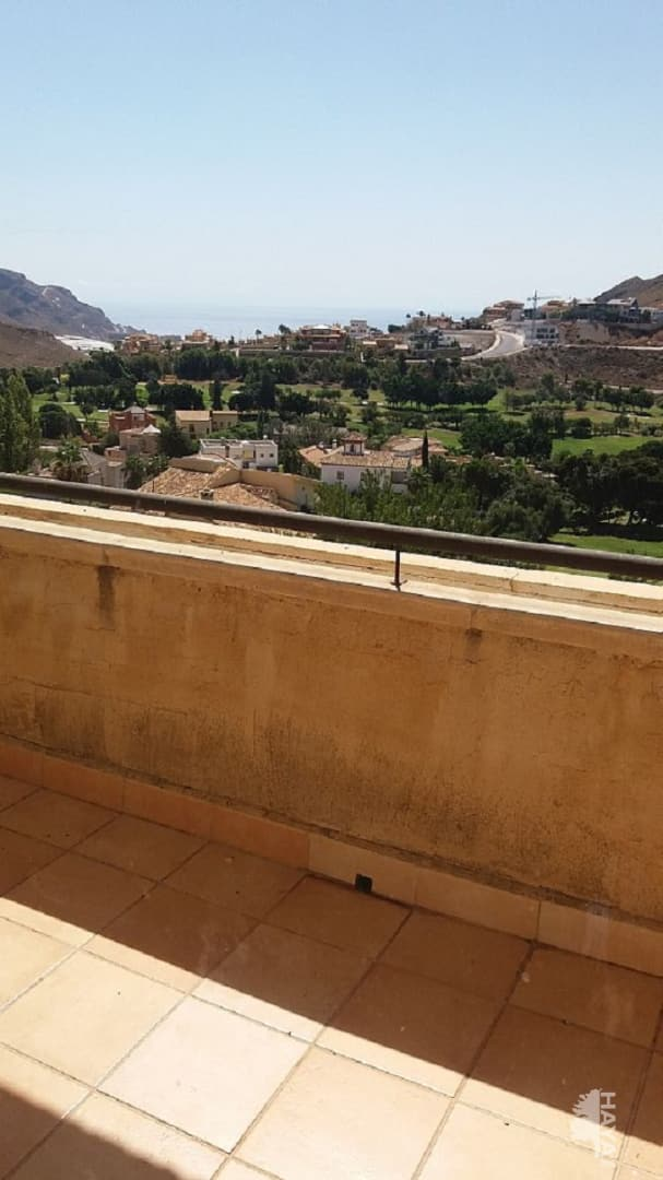 Piso en venta en Vícar, Almería, Avenida de la Envia Golf, 58.679 €, 1 habitación, 2 baños, 54 m2