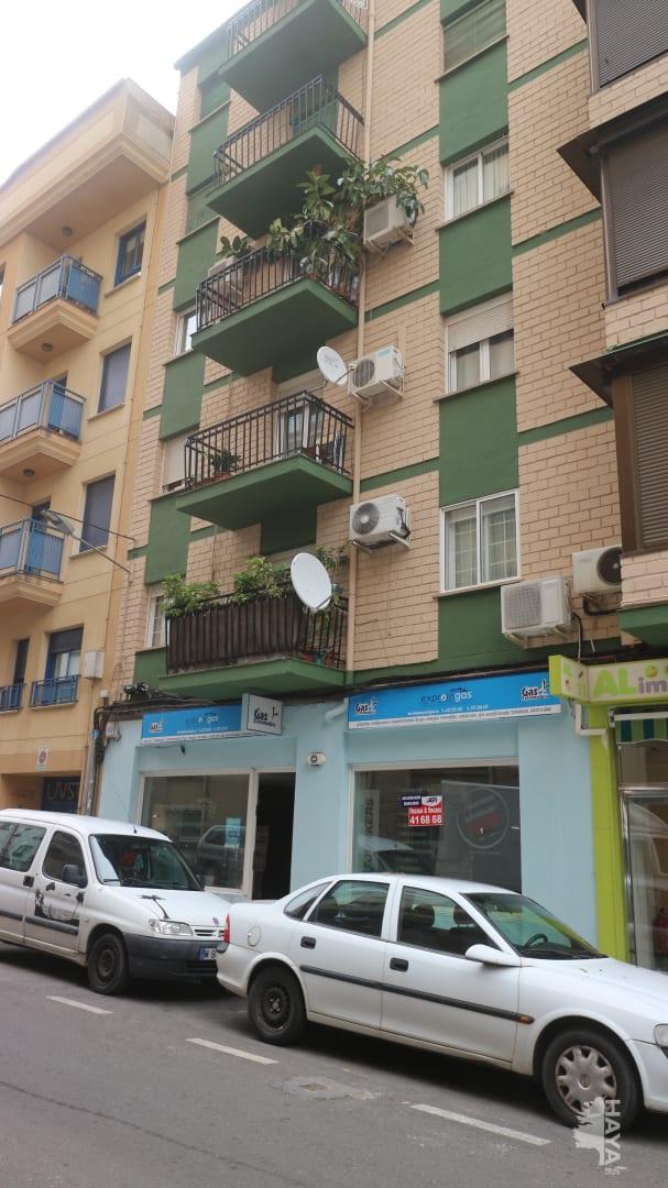 Local en venta en Virgen de la Montaña, Cáceres, Cáceres, Calle Diego Maria Crehuet, 127.365 €, 286 m2